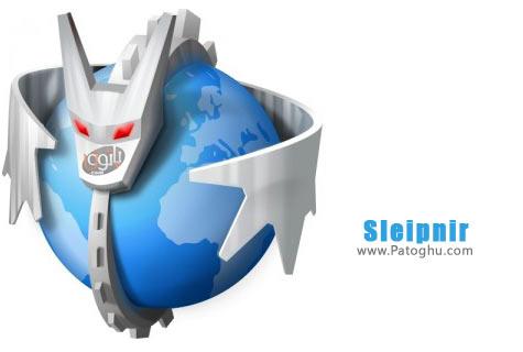 دانلود مرورگر سریع و امن Sleipnir 3.5.1