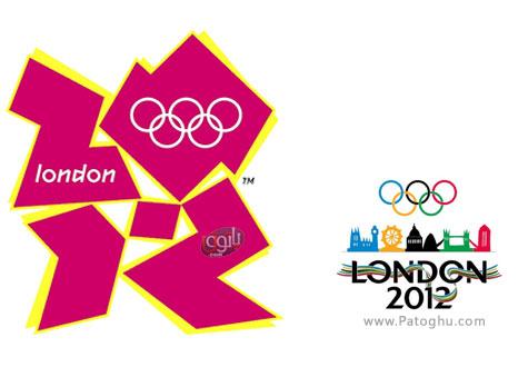دانلود مراسم افتتاحیه المپیک لندن 2012 - London 2012 Olympic