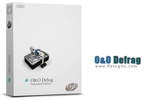 یکپارچه سازی قدرتمند هارد دیسک با نرم افزار O&O Defrag Pro v15.8.801 Final