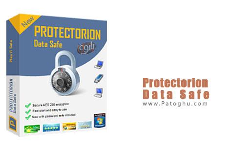 محافظت از اطلاعات سیستم شما با نرم افزار Protectorion Data Safe Pro 3.4.10.116