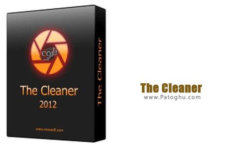 دانلود نرم افزار قدرتمند آنتی ویروس و ضد جاسوسی The Cleaner 2012 v8.1.0.1111