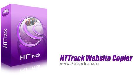 مرور آفلاین و دانلود کامل سایت ها با نرم افزار WinHTTrack Website Copier 3.46-1