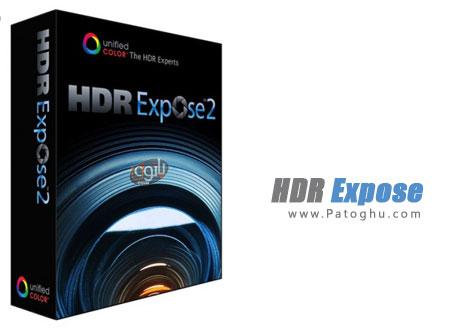 ساخت آسان و حرفه ای تصاویر HDR با نرم افزار Unified Color HDR Expose 2.1.1 Build 9806