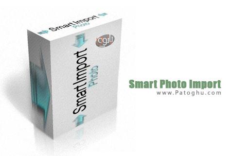 نرم افزار مدیریت عکس های دیجیتالی - NWS Centurybyte Smart Photo Import 1.9.7.0