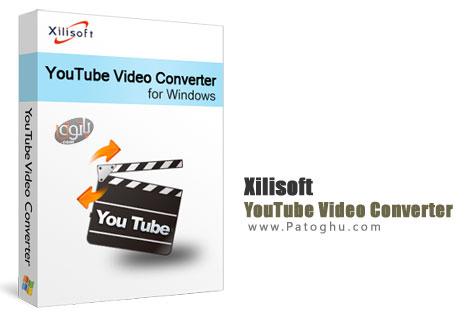دانلود و تبدیل ویدیوهای یوتیوب با نرم افزار Xilisoft YouTube Video Converter 3.3.3 Build 20120810