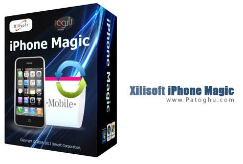 تبادل اطلاعات بین کامپیوتر و گوشی های آیفون با نرم افزار - Xilisoft iPhone Magic Platinum 5.4.1.20120803