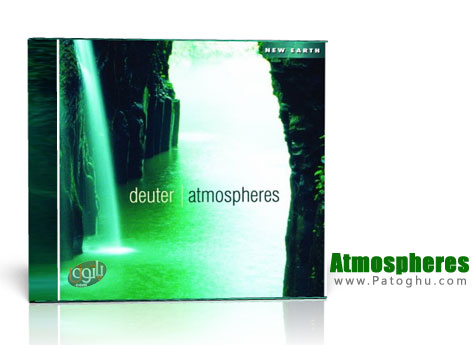 دانلود آلبوم موسیقی بی کلام و ارامش بخش Atmospheres - Deuter