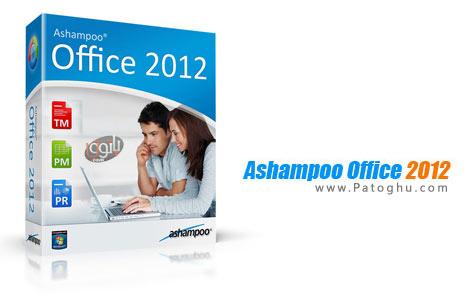 نرم افزار آفیس و ابزار های اداری با Ashampoo Office Professional 2012