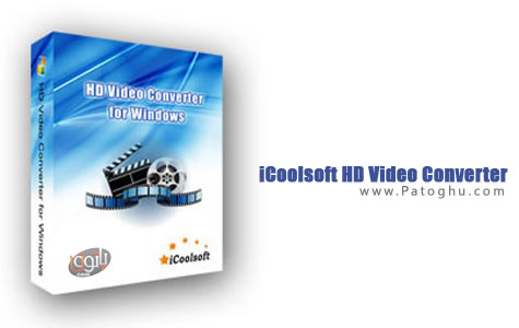 تبدیل ویدئوهای HD با نرم افزار iCoolsoft HD Video Converter 5.0.6