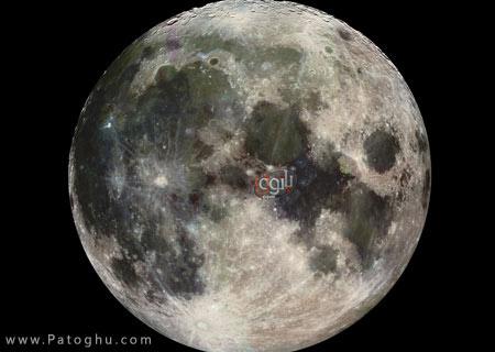محافظ صفحه نمایش زیبا و جذاب The Moon Space Screensaver