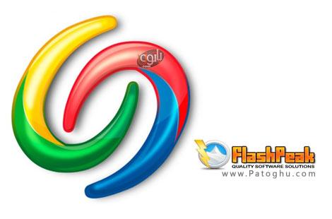 دانلود مرورگر ساده و قدرتمند FlashPeak SlimBrowser 6.01.025