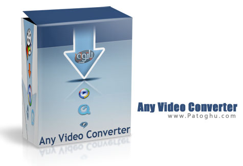 دانلود نرم افزار Any Video Converter Professional 3.5.1