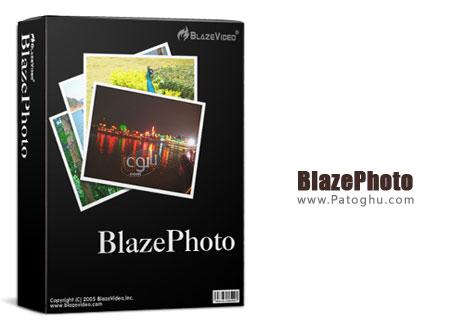 مدیریت و ویرایش تصاویر با BlazePhoto 2.0.1.1