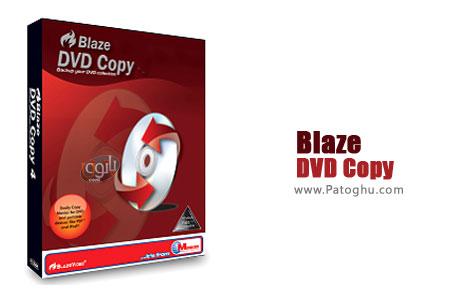 کپی آسان فیلم های دی وی دی با نرم افزار Blaze DVD Copy 5.0.0.4