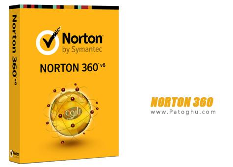 دانلود Norton 360