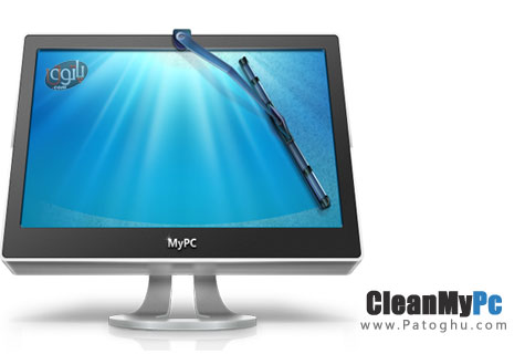 پاکسازی و بهینه سازی کامپیوتر با نرم افزار CleanMyPC 1.5.5