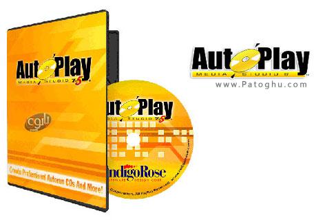 دانلود نرم افزار AutoPlay Media Studio