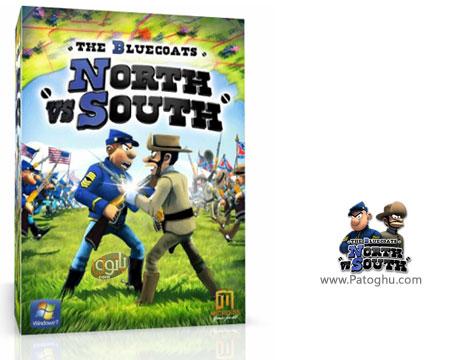 دانلود بازی استراتژیکی و کم حجم The Bluecoats: North vs South