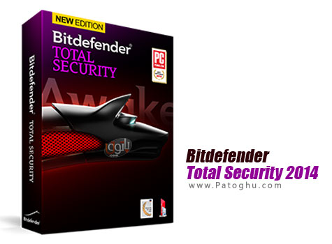 دانلود Bitdefender Total Security 2015