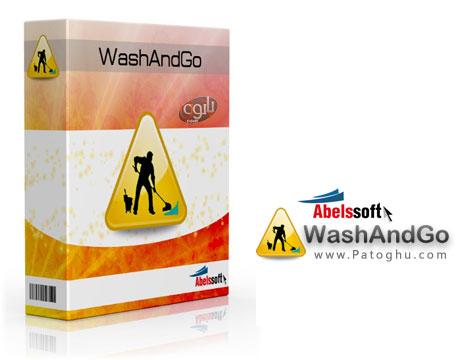 دانلود نرم افزار بهینه ساز حرفه ای و افزایش سرعت ویندوز Abelssoft WashAndGo
