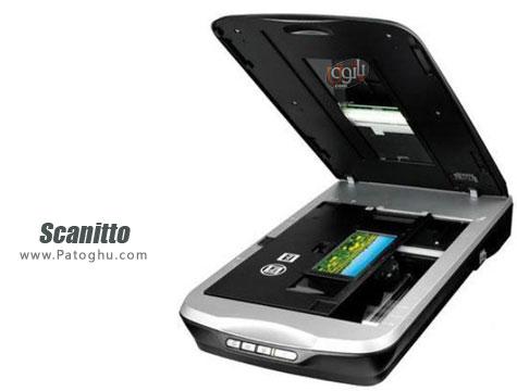 دانلود نرم افزار اسکن تصاویر و مدیریت روی دستگان اسکن Scanitto Pro 2.17.30.250