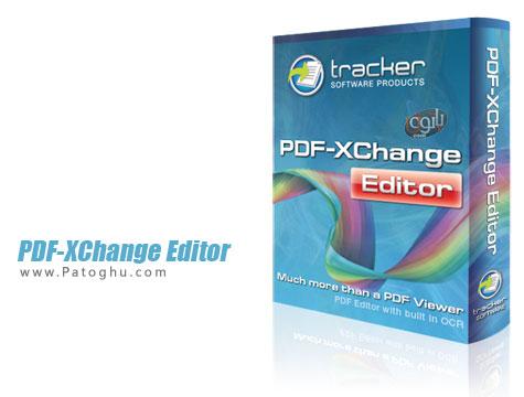 دانلود نرم افزار ویرایش حرفه ای اسناد PDF با PDF-XChange Editor 3.0.306.0