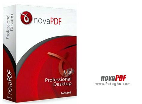 دانلود نرم افزار قدرتمند ساخت PDF با novaPDF Pro Desktop 7.7 Build 394