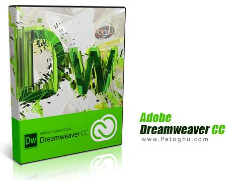 دانلود نسخه کم حجم و پرتابل نرم افزار دریم ویور Adobe Dreamweaver CC 13.1.6443