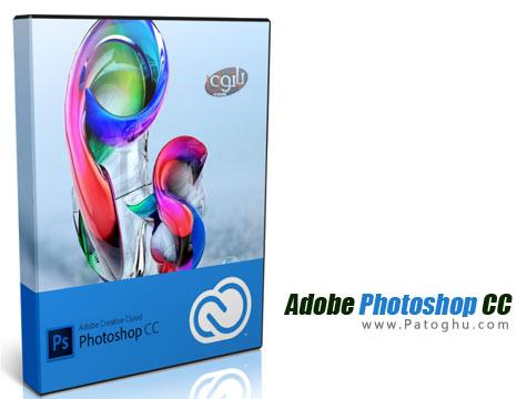 دانلود نسخه قابل حمل فتوشاپ 14 - Adobe Photoshop CC 14.1.2 Final Portable