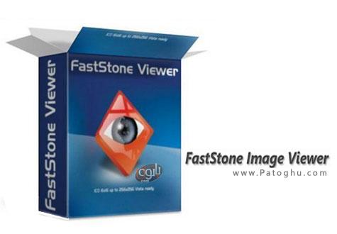 دانلود نرم افزار مدیریت و ویرایشگر قدرتمند تصاویر FastStone Image Viewer 4.9 Final