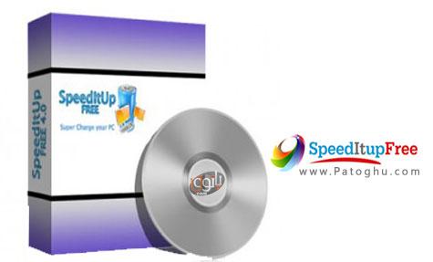 نرم افزار نرم افزار بهینه ساز قدرتمند ویندوز SpeedItUp Free 10.02 Final
