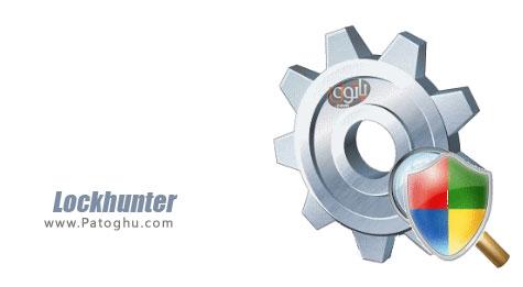 دانلود نرم افزار حذف فایل های قفل شده Lockhunter v3.1.1