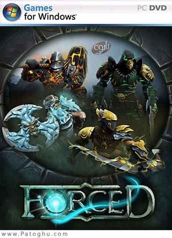 دانلود بازی FORCED برای کامپیوتر