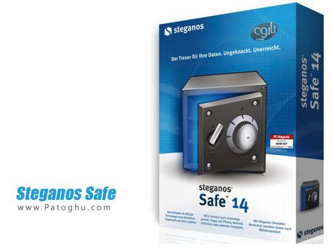 دانلود نرم افزار حفاظت کامل از اطلاعات شخصی شما Steganos Safe 14.2.0 Revision 10510