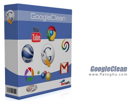 دانلود نرم افزار حفظ حریم شخصی در استفاده از سرویس های گوگل GoogleClean 5.0.114