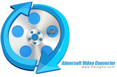 دانلود نرم افزار تبدیل فیلم ها و فایل های ویدیویی Aimersoft Video Converter Ultimate 5.7.0.1