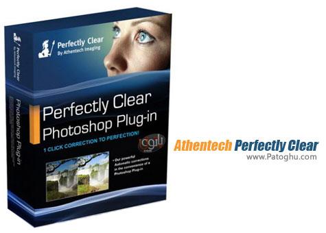 ویرایش حرفه ای تصاویر با یک کلیک توسط نرم افزار Athentech Perfectly Clear v1.7.0
