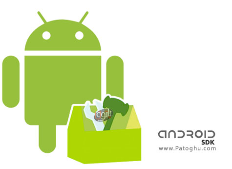 ساخت نرم افزار و بازی برای آندروید با Android SDK Release 21.1.0
