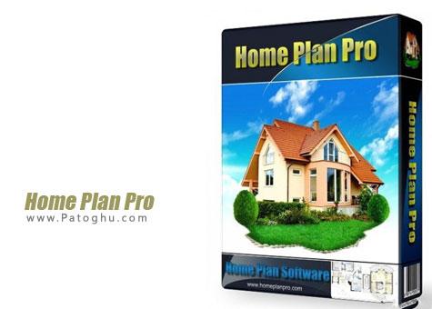 طراحی آسان نقشه ساختمان با Home Plan Pro v5.2.26.2