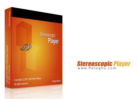 دانلود Stereoscopic Player