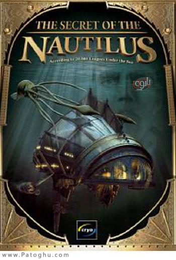 دانلود بازی جذاب و کم حجم راز ناتیلوس - The Secret of the Nautilus
