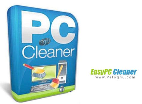 دانلود نرم افزار پاکسازی ویندوز EasyPC Cleaner 1.56 Final