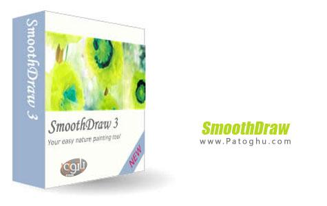 دانلود نرم افزار نقاشی در کامپیوتر SmoothDraw 4.0.2 Final