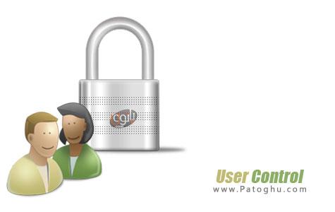 دانلود نرم افزار کنترل کاربران در شبکه User Control 2013 13.576