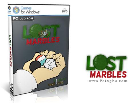 دانلود بازی کم حجم و معمایی تیله های گمشده برای کامپیوتر Lost Marbles For PC