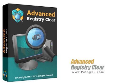 دانلود نرم افزار پاکسازی و رفع خطاهای رجیستری Advanced Registry Clear 2.3.6.6