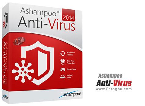دانلود آنتی ویروس قدرتمند Ashampoo Anti-Virus 2014