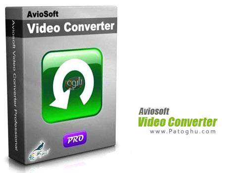 دانلود نرم افزار قدرتمند مبدل فیلم و ویدیوها Aviosoft Video Converter Ultimate 5.5.0.2