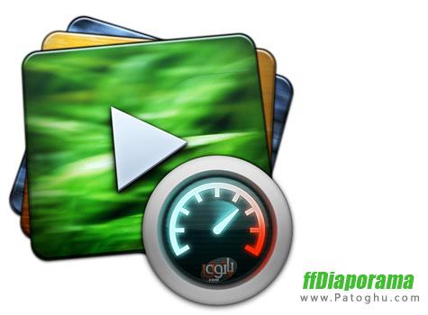 دانلود نرم افزار ساخت ویدیو از عکس و کلیپ ها ffDiaporama 1.7 Beta 1