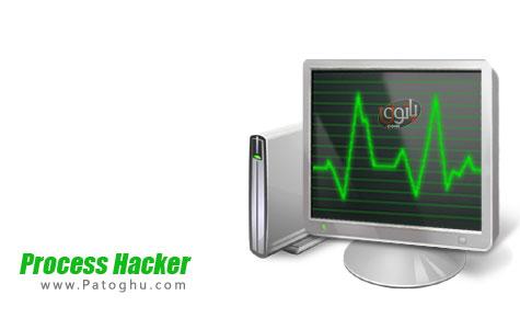 دانلود نرم افزار مدیریت برنامه های در حال اجرای ویندوز Process Hacker 2.32 r5457